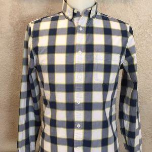 NWOT   E X P R E S S   Men's dress shirt